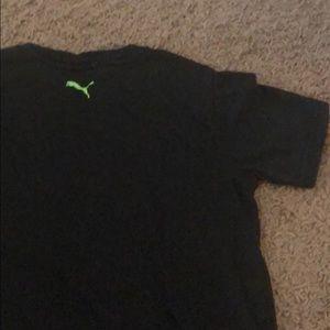 Puma Shirts & Tops - Boys Puma T-shirt